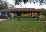 Pre Foreclosure in Austin 78737 EL REY BLVD - Property ID: 941085399