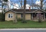Pre Foreclosure in Coolidge 31738 N PEACHTREE ST - Property ID: 941923687
