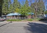 Pre Foreclosure in Pollock Pines 95726 NORTH ST - Property ID: 942756718