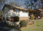 Pre Foreclosure in Douglasville 30134 CRESTBROOK LN - Property ID: 943278328