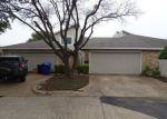 Pre Foreclosure in Carrollton 75006 MISTYMEADOW CT - Property ID: 944485839