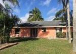 Pre Foreclosure in Naples 34116 52ND ST SW - Property ID: 944610205