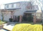 Pre Foreclosure in Stockton 95209 OTTO DR - Property ID: 946243867