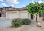 Pre Foreclosure in Goodyear 85338 W ELAINE DR - Property ID: 946434377
