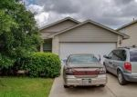 Pre Foreclosure in San Antonio 78244 CANDLEVIEW CT - Property ID: 947556466