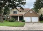 Pre Foreclosure in San Antonio 78244 CABIN LAKE DR - Property ID: 947587561
