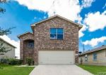 Pre Foreclosure in San Antonio 78244 CANDLEVIEW CT - Property ID: 947628738