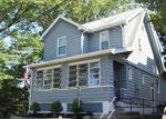 Pre Foreclosure in Belleville 07109 TAPPAN AVE - Property ID: 948229183