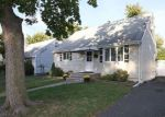 Pre Foreclosure in Belleville 07109 FAIRWAY AVE - Property ID: 948264224