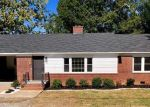 Pre Foreclosure in Anderson 29625 WHITEHALL RD - Property ID: 949271124