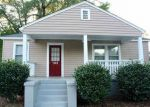 Pre Foreclosure in Anderson 29621 MARION ST - Property ID: 949283849