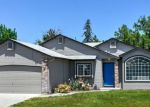 Pre Foreclosure in Meridian 83646 W CHRISFIELD DR - Property ID: 949770420