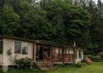 Pre Foreclosure in Sedro Woolley 98284 CRUSE RD - Property ID: 950294684