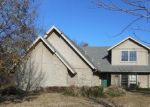 Pre Foreclosure in Collinsville 74021 WODE CIR - Property ID: 950555267