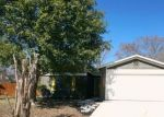 Pre Foreclosure in San Antonio 78250 DEER VLG - Property ID: 950591628
