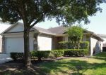 Pre Foreclosure in Katy 77450 BLUFF CANYON WAY - Property ID: 950598190