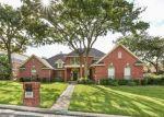 Pre Foreclosure in Arlington 76006 IRON STONE CT - Property ID: 950615721
