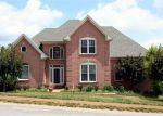 Pre Foreclosure in Hendersonville 37075 MANSKER PARK DR - Property ID: 950706371