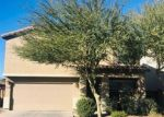 Pre Foreclosure in San Tan Valley 85140 E LONGHORN ST - Property ID: 951518379