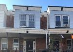 Pre Foreclosure in Philadelphia 19120 N HOPE ST - Property ID: 951561293