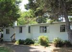 Pre Foreclosure in Lincoln City 97367 SW HARBOR AVE - Property ID: 951872703