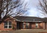 Pre Foreclosure in Elk City 73644 CALHOON ST - Property ID: 952023361