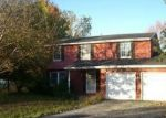 Pre Foreclosure in Findlay 45840 SPRINGMILL RD - Property ID: 952124986