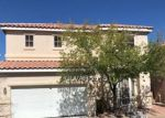 Pre Foreclosure in Las Vegas 89129 TIMBER CANYON AVE - Property ID: 952907634