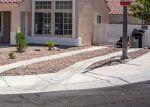 Pre Foreclosure in Las Vegas 89130 BLUSH AVE - Property ID: 952933922