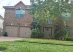 Pre Foreclosure in League City 77573 COLEMAN BOYLAN DR - Property ID: 953622854