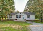 Pre Foreclosure in Oak Grove 42262 HUGH HUNTER RD - Property ID: 953802860