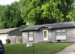 Pre Foreclosure in Haysville 67060 N JAMES AVE - Property ID: 953955709