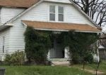 Pre Foreclosure in Indianapolis 46219 S KITLEY AVE - Property ID: 954231633