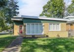 Pre Foreclosure in Dolton 60419 ELLIS AVE - Property ID: 954338493