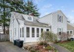 Pre Foreclosure in East Longmeadow 01028 WOOD AVE - Property ID: 954654266