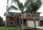 Pre Foreclosure in Dickinson 77539 LOST COVE CT - Property ID: 954823779