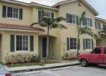 Pre Foreclosure in Pompano Beach 33068 SW 19TH PL - Property ID: 954856619