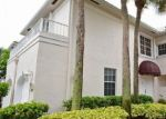 Pre Foreclosure in Boca Raton 33496 LAKE CATALINA DR - Property ID: 954995903