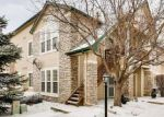 Pre Foreclosure in Aurora 80014 S CRYSTAL CIR - Property ID: 955542932