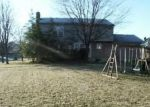 Pre Foreclosure in West Chester 45069 RUNABAY CT - Property ID: 956022955