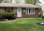 Pre Foreclosure in Browns Mills 08015 CHIPPEWA TRL - Property ID: 956142958