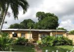 Pre Foreclosure in Fort Lauderdale 33311 NW 7TH ST - Property ID: 956207326