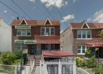Pre Foreclosure in Bronx 10466 PAULDING AVE - Property ID: 956416686