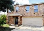 Pre Foreclosure in San Antonio 78254 COUNTRY SHADOW - Property ID: 956627341