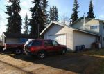 Pre Foreclosure in Fairbanks 99701 ROSELLA AVE - Property ID: 957530895