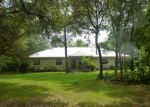 Pre Foreclosure in Keystone Heights 32656 COUNTY ROAD 352 - Property ID: 957571166