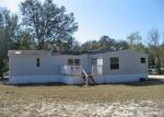 Pre Foreclosure in Keystone Heights 32656 AUBURN AVE - Property ID: 957577759