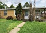 Pre Foreclosure in Chesapeake 23325 SCOTIA DR - Property ID: 957892208
