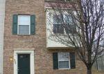 Pre Foreclosure in Fredericksburg 22405 KENSINGTON DR - Property ID: 958055580