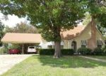 Pre Foreclosure in Waxahachie 75165 N GRAND AVE - Property ID: 958209301